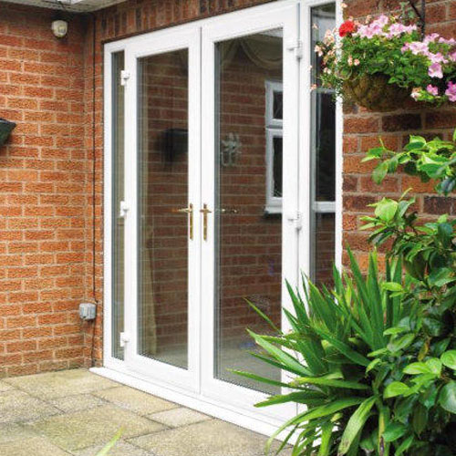 Upvc French Doors 3